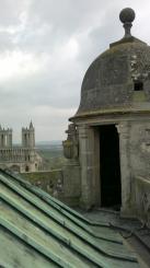 La tour St Maclou