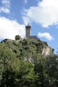 Foix le chateau 1